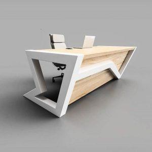Офисный стол «Valencia»